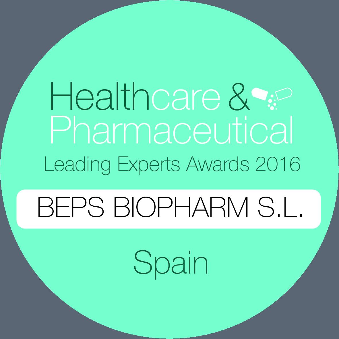 Leading Experts Awards 2016